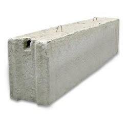 Фундаментный блок ФБС 24-3-6т 2380x300x580 мм