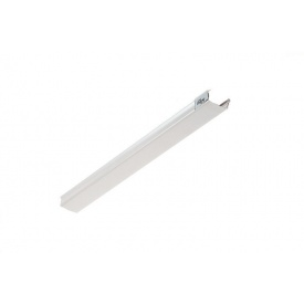 Профиль межпанельный для реечного потолка ППР-083 хром зеркальный
