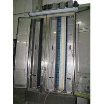 Стеклопакетная линия Lisec 3500x2500