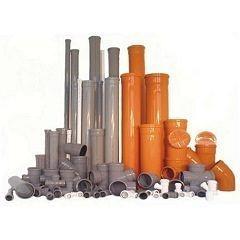 Труба для внутрішньої каналізації 32-110/2,2 мм