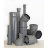 Система труб і фасонних частин ПВХ 110х1,8 мм