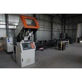 Комплект оборудования для обработки алюминия Elumatec