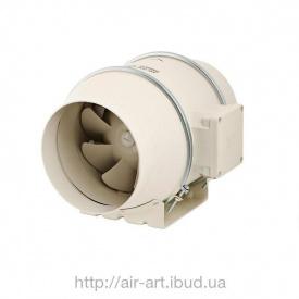 Вентилятор канальный TD 500\150 пластиковый