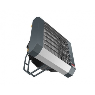 Тепловентилятор водяной Flowair LEO FB 15 0,3 кВт 220 В