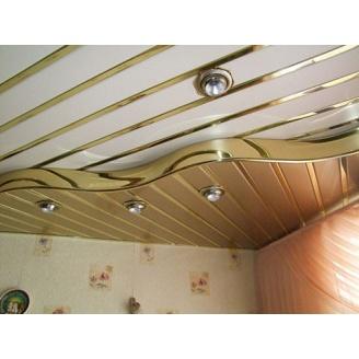 Алюминиевый потолок Бард