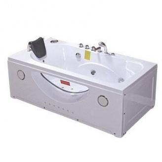 Ванна гидромассажная Iris TLP-633 168x90x66 см