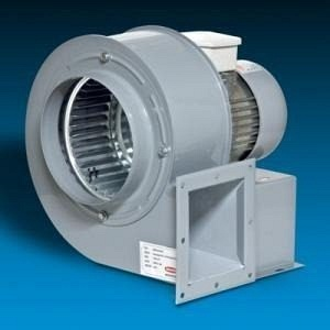 Центробежный вентилятор BVN OBR 200 М-2К 600 Вт