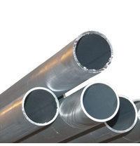 Труба стальная водогазопроводная Ду 40х3,5 мм