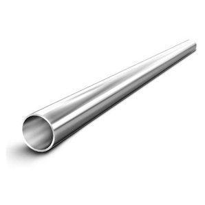 Труба сталева оцинкована 57х3,5 мм