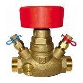 Балансировочный вентиль HERZ STROMAX-GМ 4417 GМ DN 32 (1441714)
