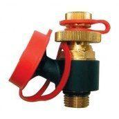 Измерительный клапан HERZ для слива 1/4 дюйма (1028422)