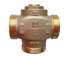Трехходовой термосмесительный клапан HERZ TEPLOMIX DN 25 (1776603)