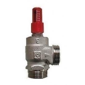 Перепускной клапан HERZ угловой DN 20 (1400442)