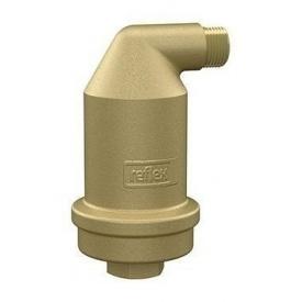 Воздухоотводчик Reflex Exvoid T 1/2 Rp 1/2 латунь
