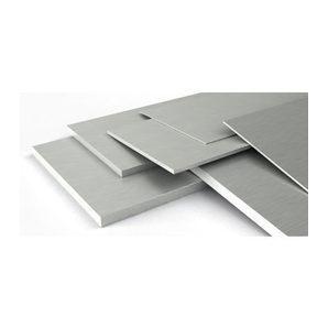Плита алюмінієва 100 мм 1,2х3 м Д16