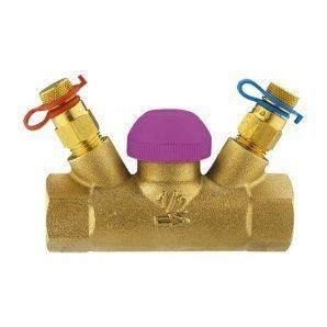 Термостатичний регулюючий клапан HERZ TS-99-FV Rp 1/2xRp 1/2 (1721738)