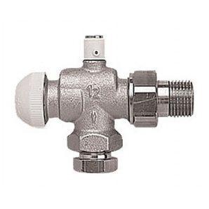 Термостатичний клапан HERZ TS-90 кутовий спеціальний 1/2 дюйма (1772892)