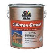 Грунт Dufa Dufatex Grund 5 л бесцветный