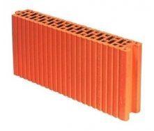 Керамический блок Porotherm 8 P+W 80x498x238 мм