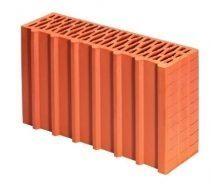 Керамический блок Porotherm 44 1/2 P+W 440x124x238 мм