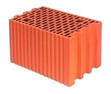 Керамический блок Porotherm 25 P+W 250x373x238 мм