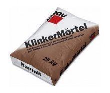Розчин Baumit KlinkerMоrtel 25 кг beige