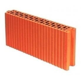 Керамічний блок Porotherm 8 P+W 80x498x238 мм