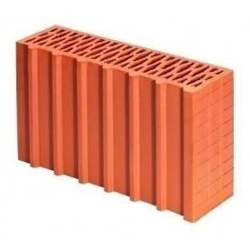 Керамічний блок Porotherm 44 1/2 P+W 440x124x238 мм