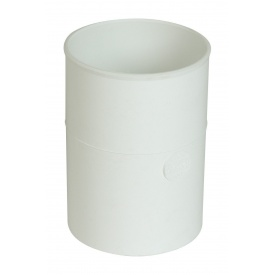 Муфта ринви Nicoll 33 білий