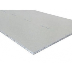 Гипсокартон Knauf Thermoboard Plus ГКПО ПЛУК 1250х2000 мм 10 мм
