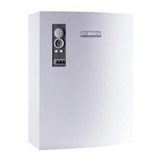 Электрический котел Bosch Tronic 5000 H PTE4 4 кВт