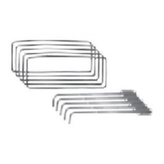 Набор для чистки теплообменника Condens 7000 W Bosch Nr.1060