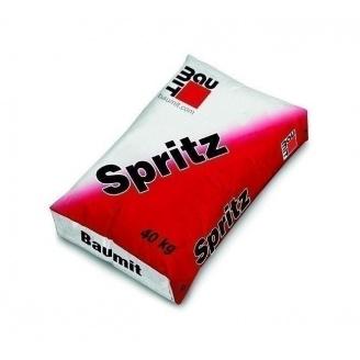 Смесь Baumit Spritz 25 кг