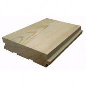Доска для пола сосна 130х35х4000 мм