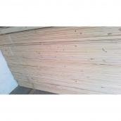 Вагонка из ели естественной сушки 70х13х2500-3000 мм