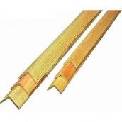 Кут зовнішній смерека 30х30 мм