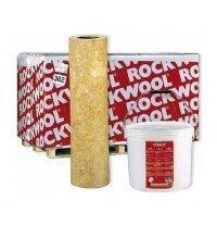 Система противопожарной защиты ROCKWOOL CONLIT 150 P 2000x1200x40 мм
