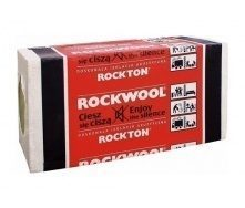 Плита из каменной ваты ROCKWOOL ROCKTON 1000x600x150 мм