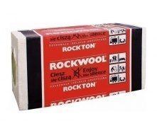 Плита из каменной ваты ROCKWOOL ROCKTON 1000x600x80 мм
