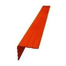 Ветровая планка Керамопласт 1210x150x5 мм терракот