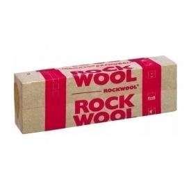 Плита з кам'яної вати ROCKWOOL FASROCK LL 1200x200x50 мм
