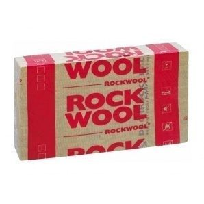 Плита из каменной ваты ROCKWOOL DACHROCK Max 2000x1200x100 мм