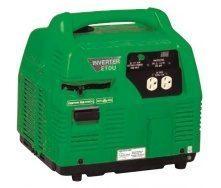 Инверторный генератор Hitachi E10U 0,95 кВт