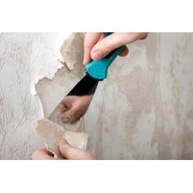 Зняття шпалер зі стін