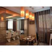 Комплексний капітальний ремонт однокімнатної квартири