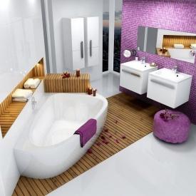 Установка ванни