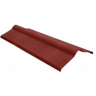 Гребінь Onduline 900 мм червоний