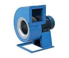 Відцентровий вентилятор VENTS ВЦУН 450х203-11,0-4 ПР 19000 м3/год 11000 Вт