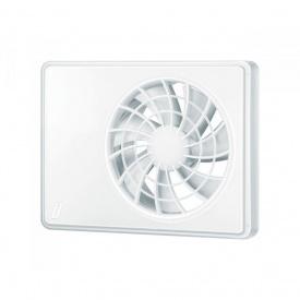 Интеллектуальный осевой вентилятор VENTS iFan 106 м3/ч 3,8 Вт