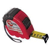 Рулетка Intertool 25 мм 10 м (MT-0210)
